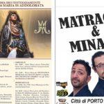 Tradizione, cultura e spettacolo a Porto Empedocle
