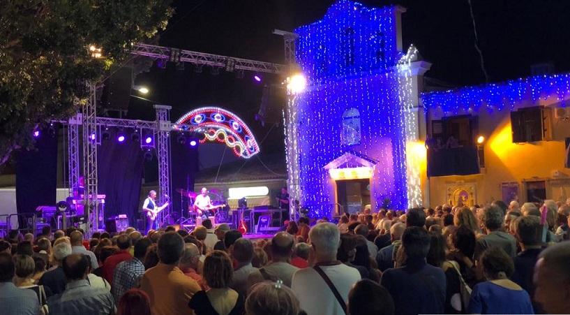 Festa della Madonna della Catena