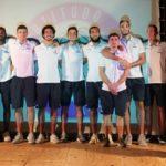 """La Fortitudo Agrigento pronta alla nuova stagione, Moncada: """"è la mia seconda famiglia"""""""