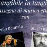 """""""Intangibile in tangibile"""", la musica etnica nella Valle dei Templi"""