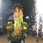 """Agrigento, conclusi i festeggiamenti a Villaseta per la """"Madonna della Catena"""" – FOTO"""