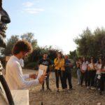 Casa Pirandello: Agrigento legge, letteratura della condivisione e dell'accoglienza