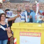 """Lampedusa: scatta il divieto di vendita e uso di plastica, supermercati aderiscono e """"svuotano gli scaffali"""""""