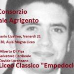 """Agrigento, il ricordo di Rosario Livatino in un incontro-dibattito al Liceo """"Empedocle"""""""