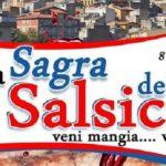 """Aragona, alla """"Sagra della Salsiccia"""" l'iniziativa """"Un panino un vaccino"""""""