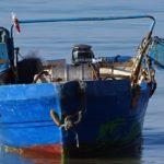 Lampedusa, migranti: sbarcano in trentotto, fra di loro anche una bambina