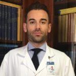 Angelo Territo, medico in prima linea