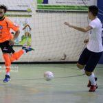 Akragas Futsal: domani sabato 06 ottobre primo storico incontro in serie B