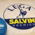 Gazebo della Lega a salvaguardia del ministro Salvini: partecipazione anche ad Agrigento