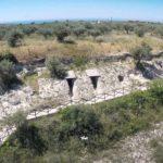 Ribera: Wwf, Lions club e volontari riportano alla luce la necropoli