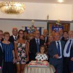 Agrigento, festeggiato il primo anniversario dell'Ancri