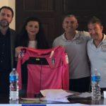 A Palma di Montechiaro il raduno degli Arbitri e Osservatori della sezione di Agrigento