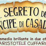 """In Belgio la compagnia teatrale Nino Martoglio con la commedia """"Il segreto del Principe di casadoro"""""""