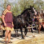 """La storia di Akragas con il """"Trionfo di Esseneto"""": successo alla Valle dei Templi"""