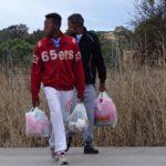 Agrigento, si allontanano da centro d'accoglienza per raggiungere Palermo: fermati due immigrati minorenni