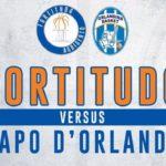 Fortitudo Agrigento, si inizia: oggi l'atteso derby contro l'Orlandina