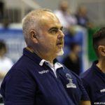 Verso Fortitudo Agrigento – Cassino, le parole di coach Franco Ciani e Lorenzo Ambrosin – VIDEO