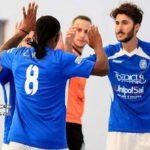 """Esordio da """"grande"""": l'Akragas Futsal espugna il campo della Polisportiva Futura"""