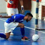 Torna alla vittoria l'Akragas Futsal: contro il Catania è 8 a 6