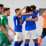 Serie B, Akragas Futsal vs Mabbonath Futsal: torna l'eterna sfida