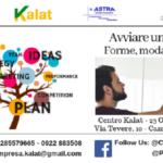 Come avviare un'impresa: nuovo seminario al centro Kalat