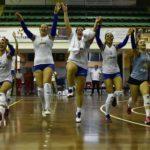 """""""Bis"""" in campionato per la Pallavolo Seap Aragona: 3 a 0 contro la Mediolanum Energia Volley Pizzo"""