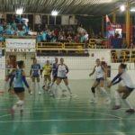 Pallavolo Seap Aragona: arriva la prima sconfitta stagionale