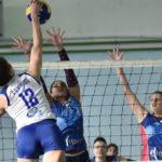 Pallavolo Seap Aragona, buona la prima: vittoria netta a Castellammare di Stabia