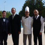 L'Aics di Agrigento seleziona l'Hotel dei Pini per gli eventi 2019/2021