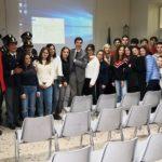 """Agrigento: la Polizia di Stato incontra gli studenti del liceo classico """"Empedocle"""""""