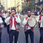 "Quartet Folk: conclusa la fase estiva del "" Gira, Vota e Firrìa Tour 2018"""