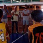 Real Basket Agrigento, tra torneo e campionato