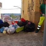 Agrigento, rifiuti: domani assemblea sindacale dei lavoratori della nettezza urbana
