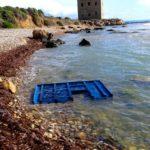 Nuovo sbarco fantasma alle Pergole di Realmonte, spariti nel nulla i migranti – VIDEO