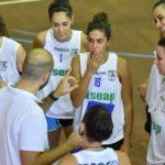 La Pallavolo Seap Aragona prepara il debutto in campionato