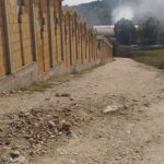 """Agrigento, Palermo (LEGA): """"degrado e abbandono al cimitero di Piano Gatta"""""""