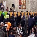 """""""Tutto incluso"""". Obiettivo raggiunto per il Rotary Club Aragona Colli Sicani"""
