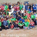 """Giornata per i diritti delle persone con disabilità, successo ad Aragona per la prima edizione di """"Tutto incluso, memorial Ninetta Spoto"""""""