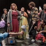 """Reso noto il cartellone 2018-2019 della """"Rassegna Teatrale di Ribera Città delle Arance"""""""