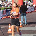 Atletica, Maratonina di Palermo: all'agrigentina Caponnetto la vittoria nella categoria SF 45