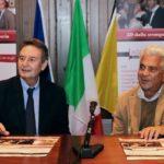 """Agrigento, """"60 anni del Gattopardo"""": serata al Teatro Pirandello – VIDEO"""