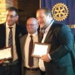 Rotary Club Licata, apprezzata conferenza del sociologo Francesco Pira e dell'avvocato Tony Ragusa sulle insidie del web e la vita social
