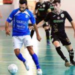 """Vittoria da """"giganti"""" per l'Akragas Futsal: 11 a 1 contro il Real Parco"""