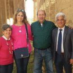 Museo Archeologico Agrigento: il Direttore Parello, accoglie Ambasciatore d'Egitto