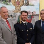 Agrigento, il commissario capo della Polizia Paolo Burgarella abilitato pilota al PIAB