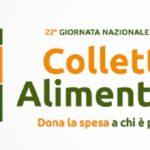 """Successo ad Agrigento per la ventiduesima """"Colletta alimentare"""""""