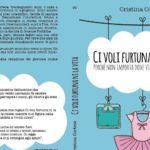 """A Ribera la presentazione del libro """"Ci voli furtuna ni la vita"""" di Cristina Cortese"""