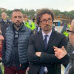 Lunedì il ministro Toninelli in Sicilia: incontro con le imprese impegnate nei lavori sulla SS640 Agrigento-Caltanissetta