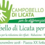 Raccolta differenziata a Campobello di Licata: caccia al tesoro e giochi interattivi per il Festival della sostenibilità ambientale
