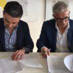 Firmato il contratto normativo che da il via libera al nuovo appalto in 9 Comuni della Srr Agrigento Est